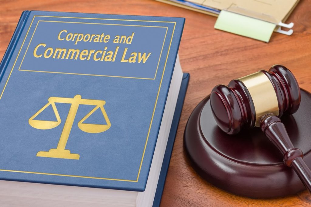 Corporate and Commercial Law